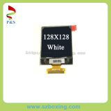 해결책 128X128 색깔 백색을%s 가진 1.5 인치 OLED