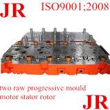 Raws 두 배 진보적인 각인은 에어 컨디셔너 압축기 모터를 위해 정지한다