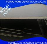 La película antirresbaladiza/de Wiremesh hizo frente al pegamento de la madera contrachapada WBP con la prensa caliente de dos veces