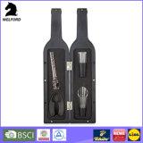 ワインバーのツールのワインのオープナのギフトセット