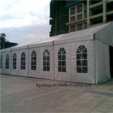 Sonnenschutz-Zelt Belüftung-überzogene Plane-Markise (1000dx1000d 18X18 510g)