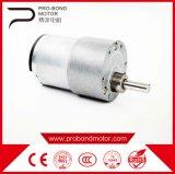 6V 12V 24V DC Gear Motor para aspiradores de pó