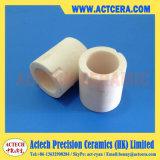 Cuscinetto di ceramica/boccola esterni dell'alta allumina resistente all'uso/interni