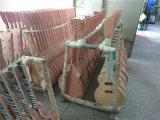 Nr., 1 Aiersi Marke Fretless elektrische Gitarren-Baß-Baß für Verkauf