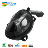 Low Price Full Face Scuba Diving Mask Snorkel Set para Go PRO Camera