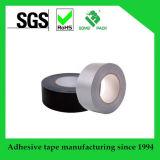 Precio de fábrica cinta adhesiva fuerte del paño de conductos