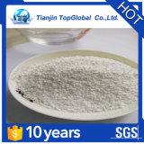 白い微粒のCyanuric酸CA/ICA