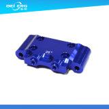 Подгонянные части CNC алюминиевой точности подвергая механической обработке