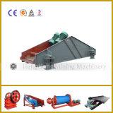 1250X2500 que vibra/tela Vibratory/vibração para o mineral/carvão/pedra