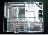 Niet StandaardAluminium CNC die Deel machinaal bewerkt