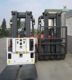 Gasoline/LPG conjuguent le chariot gerbeur d'essence avec la poussée/tractions (HH25Z-K5-GL)