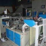 機械を作る熱いシーリング冷たい切断のPlastcのTシャツ袋