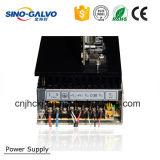 De Chinees Scanner van de Galvanometer van Co2 van de Opening Js1505 van de Straal van Galvo Draagbare Analoge 5mm Medische Verwaarloosbare