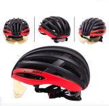 Capacete de ciclagem da sujeira adulta do capacete da bicicleta, capacete da bicicleta da bicicleta da sujeira, capacete de ciclagem da bicicleta