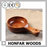 Bailer бука Kitchenware или деревянный шар