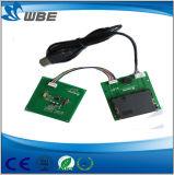 수동 삽입 IC 카드 판독기 또는 Wrieter