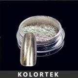 Пигмент зеркала крома, серебряное изготовление пигмента ногтя влияния зеркала хромировочного красителя