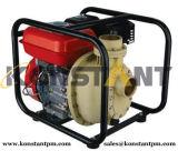 De landbouw Pomp van het Water van de Benzine van de Motor van Honda van de Irrigatie van de Irrigatie