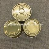 2 조각 금속은 음식 급료 Drd 깡통 할 수 있다