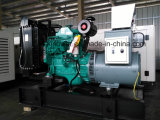 50Hz 50kVA Diesel Generator Set Powered door Cummins Engine