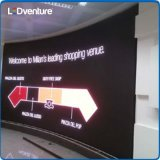 pH4mm 512*512mm 광고를 위한 실내 LED 풀 컬러 전시 화면