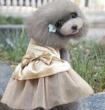 Ropa de moda del perro de la ropa del animal doméstico de la venta al por mayor del precio de fábrica de la alta calidad