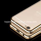Brandnew противоударное Electroplated аргументы за Vivo X7 телефона