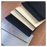 Het Schuim van de kleefstof of van de Lijm NBR/PVC met Aluminiumfolie voor Isolatie