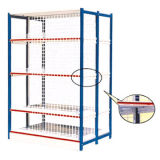 Palette Display Rack pour Warehouse Storage (HY-10)