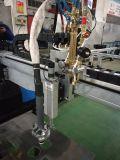 Máquina de estaca do plasma do CNC ZNC-2300 com feixe giratório