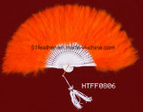 Handmade Auschich / Goose Feather Party / Performace Fans