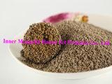 1-3.5mm Reinigungsfrucht-Geruch-Bentonit-Katze-Sänfte