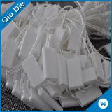 Am meisten benutzte Kleidungs-Plastikzeichenkette-Fall-Marke, Dichtungs-Marken-Tabletten
