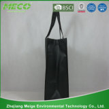 80g Non-Woven Material Folding Reusable Bags Grocery Bag (MECO189)