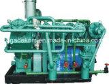 Взрывно тип компрессор поршеня LPG разжиженного газа петролеума (KZW0.8/8-12)