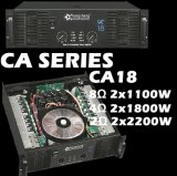 専門の電力増幅器(CA18 +)