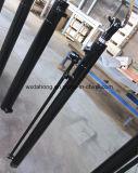 Cilindro hidráulico ativo do dobro de China para a máquina de trituração