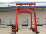 Рангоут Mobile Container Crane 30T