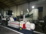 Recycling Pelletiserend Granulator en de Plastic Korrelende Machine van het Recycling