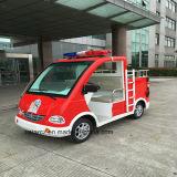 Ristar Vendre Enfants jouant Electric Fire Engine Car RSD-T11