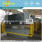 Delem Da65W CNC 관제사를 가진 CNC 접히는 기계