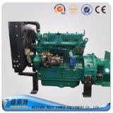 30kw de Dieselmotor Elektrische Genset1 van het 37.5kVAChina Merk