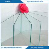 vidro de flutuador de 3-12mm com Ce & ISO9001