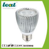 9W E27 LEIDENE Lichte Lamp
