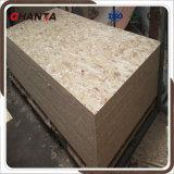OSB Holzfaserplatte, OSB Spanplatte für Aufbau und Möbel