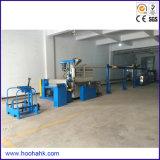 Hooha 3 faisceaux machine d'extrusion de fil électrique et de câble