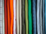 100%년 면 Woven와 저어지 Fabrics