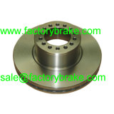 9754210012/9754210112/9754210212 für MERCEDES-BENZ Truck/Bus Brake Disc
