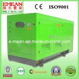 Générateur insonorisé actionné par 25kVA diesel