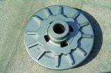 La parte di recambio d'ottone dell'automobile della lega di alluminio di precisione di CNC di ingegneria della fabbrica della Cina le parti della pressofusione